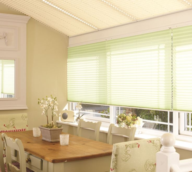 Pleated blinds sienna ivory (3) - Copy