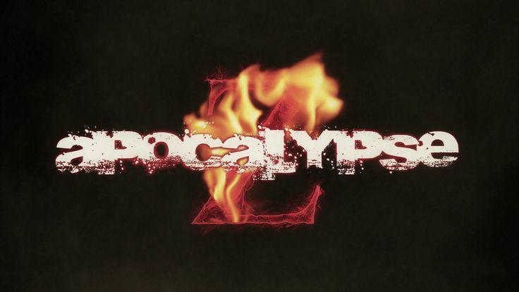 Apocalypse Z - Teaser - ZETHONE a.k.a. Zeth Castle
