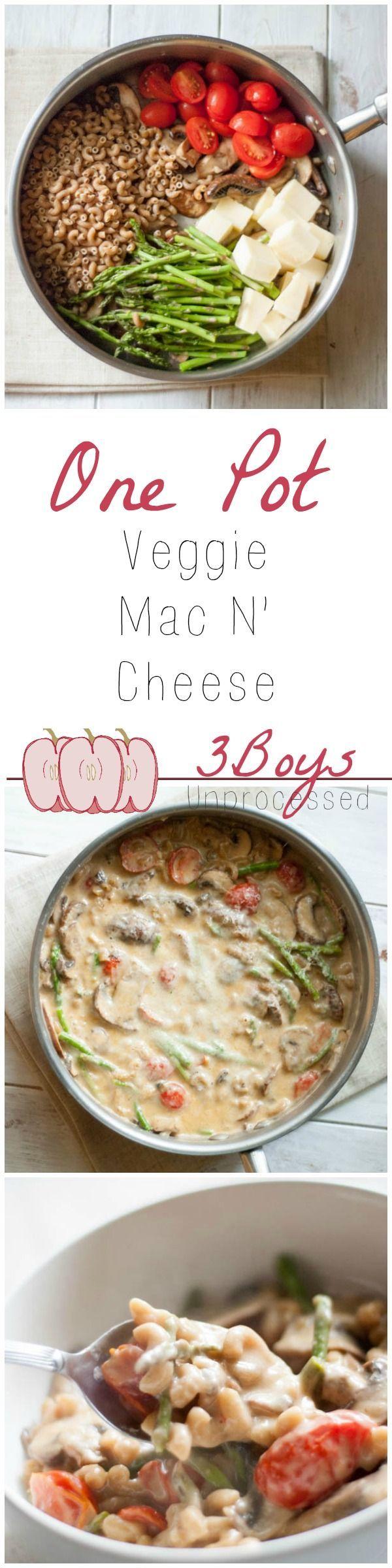 Easy n fast vegetarian recipes