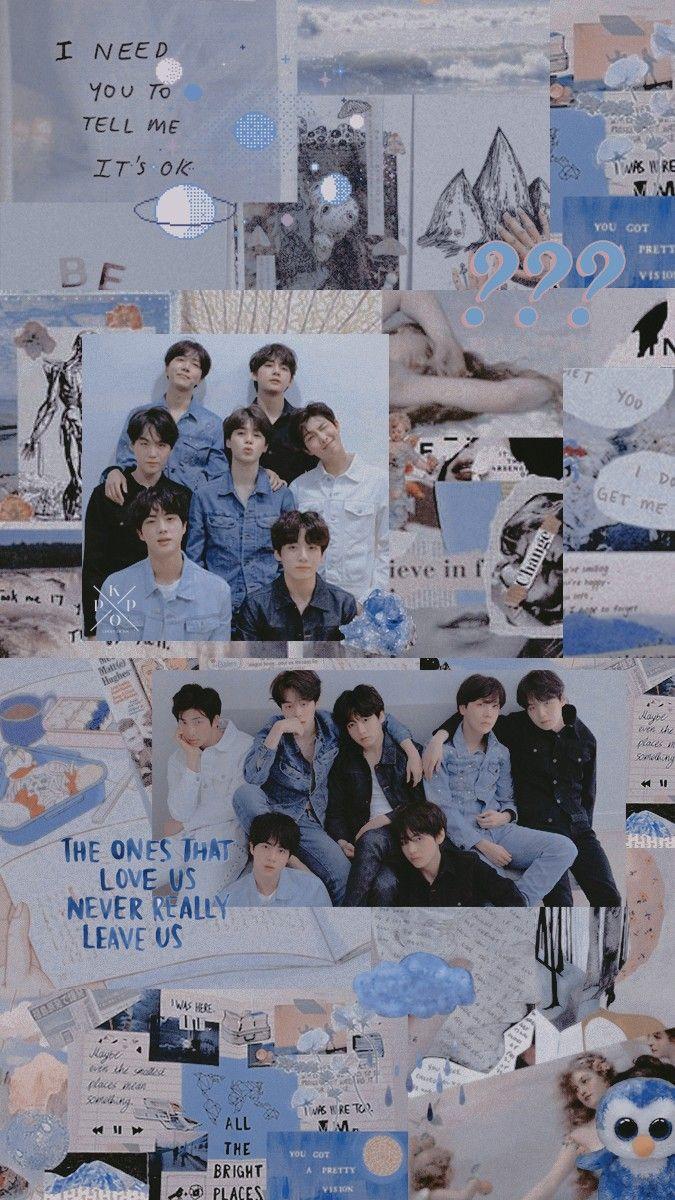 Bts Bangtansonyeondan Wallpaper Home Screen Lockscreen Kpop