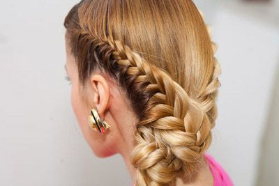 Most Beautiful Hair Style