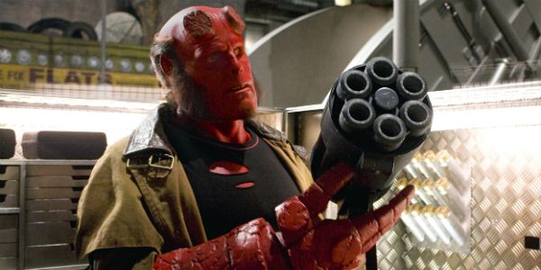 Hellboy 3 Will Be Mind-Blowing, According To Ron Perlman