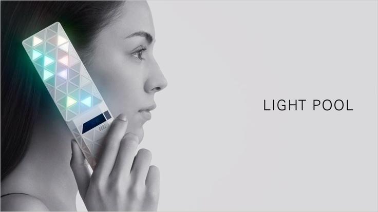 MOBILE PHONE | iida