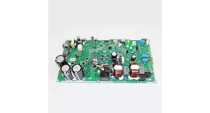 Gree 30148360 Main Control Board Diy Parts In 2020 Gree Diy Maine