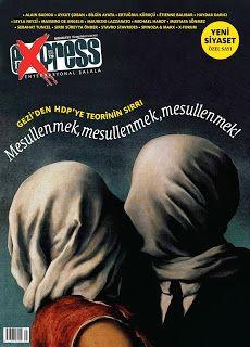 Türkiye kültür sanat dergileri arşivinin önemli isimlerinden Roll ve Express dergilerinin eski sayıları satılmazsa geri dönüşüme gidecek.