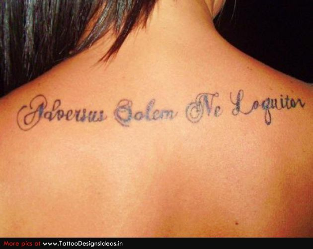 Best 25 Action Quotes Ideas On Pinterest: Best 25+ Latin Quote Tattoos Ideas On Pinterest
