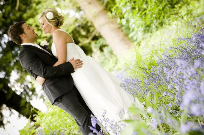 Real Wedding // A Midsummer Night's Dream // Photographer - Prestige Photography
