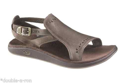 NEW #Women's #Chaco Karst #Sandal Chocolate #Brown Size 7 #Recycled #Rubber ON SALE $68.93
