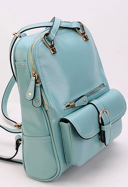 Cheap College Style Multifunction Backpack & Shoulder Bag For Big  Sale!College Style Multifunction Backpack can regard as shoulder bag or  backpack.