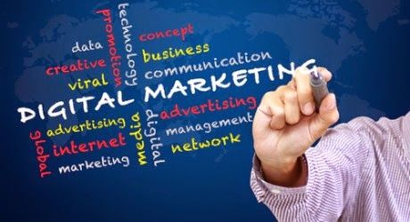 Growing Digital Marketing Companies in the Capital