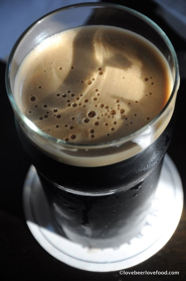 PORTER VS. STOUT: REALLY, WHAT IS THE DIFFERENCE?