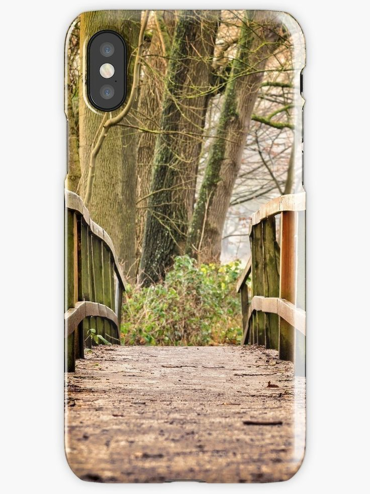 bridge to nature  iphone & samsung cases  http://ift.tt/2CNALJm