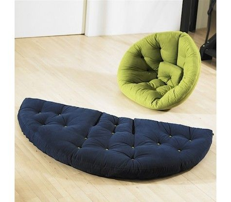 1000 id es sur le th me lit pouf sur pinterest stockage. Black Bedroom Furniture Sets. Home Design Ideas
