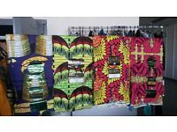 African wax print fabrics tell a story about global politics, culture, and economy that's as colorful as South Africa. We are selling very good quality 6 meters wax and we are also provide CMT service if need be.Contacts:Phone: 011045900208490235980721292616Email: marketing@romisfashion.co.zaWebsite: www.romisfashion.co.za