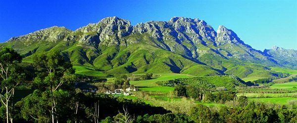 Rustenberg Wine Estate - Stellenbosch