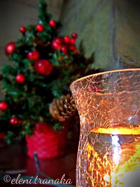 Ελένη Τράνακα: Χριστουγεννιάτικες Στιγμές / Christmas Moments