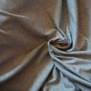 light grey cotton lycra