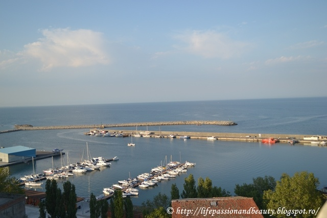 Constanta - Tomis ~ Life, passion and beauty