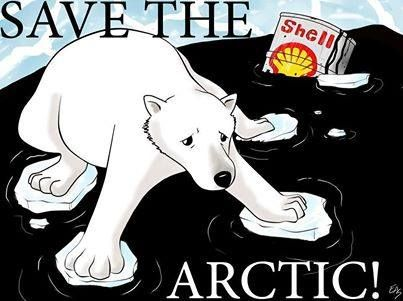 They Intend To Destroy Our Planet Earth With The Continuous Drilling Of Dirty Oil... Help Greenpeace Save The Artic And All The Wild Creatures Thriving There...Sign The Petition !... http://www.greenpeace.org/international/en/campaigns/climate-change/arctic-impacts/free-colin/?utm_source=facebookutm_medium=imageutm_term=arctic30utm_campaign=gpnz_image61action=1txtArea=facebook