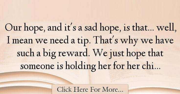 Scott Peterson Quotes About Sad - 61395