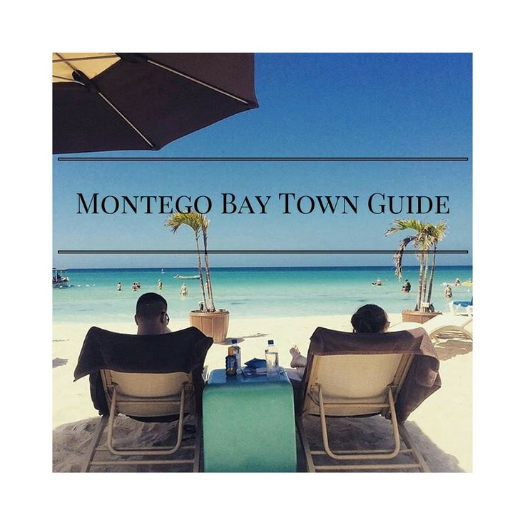 "Montego Bay is definitely on the beaten path and the epicenter of tourism action with just about every amenity you wish for in a well-earned vacation.  It is for this very reason it is widely known as ""The Complete Resort""."