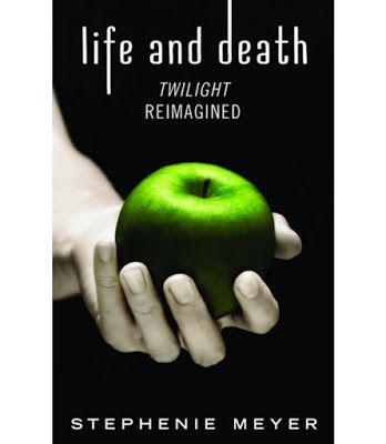 MEGA PDF BOOKS: SAGA CREPUSCULO: VIDA Y MUERTE (life and death twi...