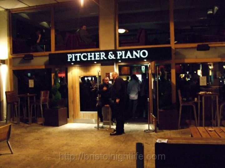 Pitcher and piano nottingham speed hookup