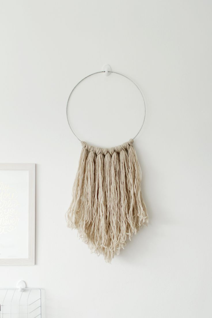 Fibre art has taken over our homes. It's nolongergood enough to keep our warm woollen pieces in our wardrobes, we must nowfeature them as throws, cushio