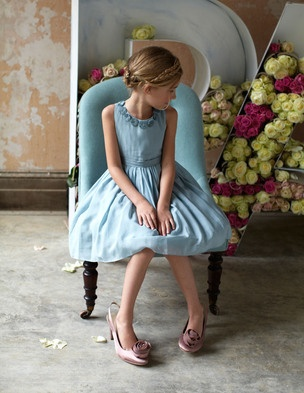 Top Tips for Children's Party Planning: Bridesmaid Dresses