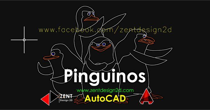 En una situación en gran medida independiente de la película Madagascar, la serie sigue las aventuras de cuatro pingüinos, Skipper (el líder del grupo y el más fuerte), Kowalski (el inteligente cie…