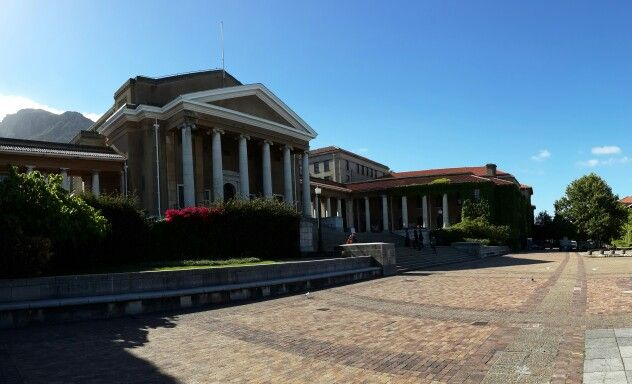 UCT, Cape Town