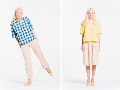 naomi murrell's debut threads