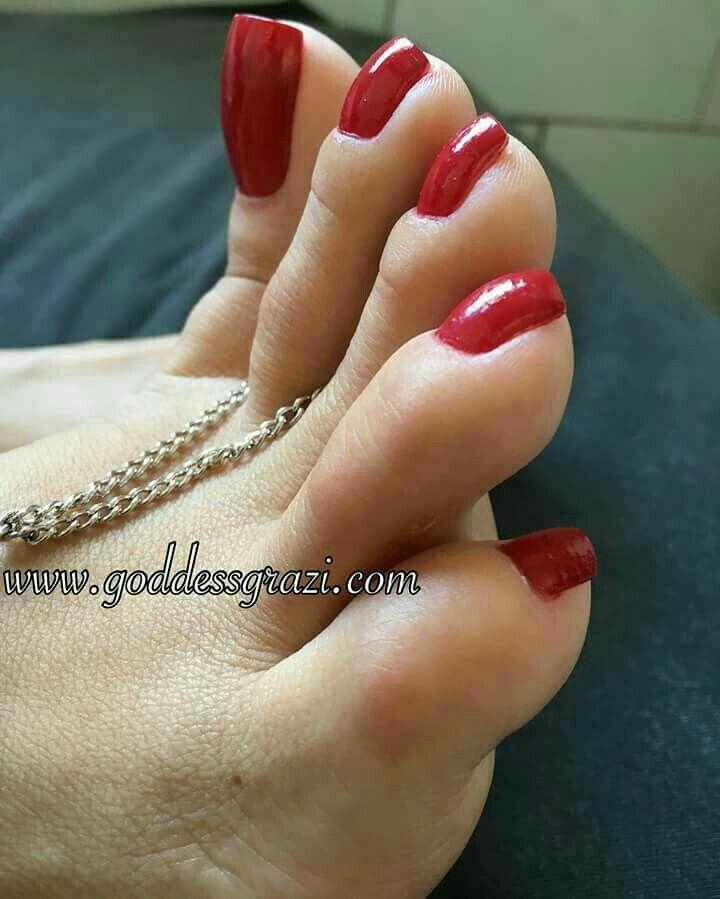 Maria marley foot slave abstinence training femdom foot - 1 part 7
