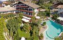 Hotel Garni in Schenna | Schmied Hans ***
