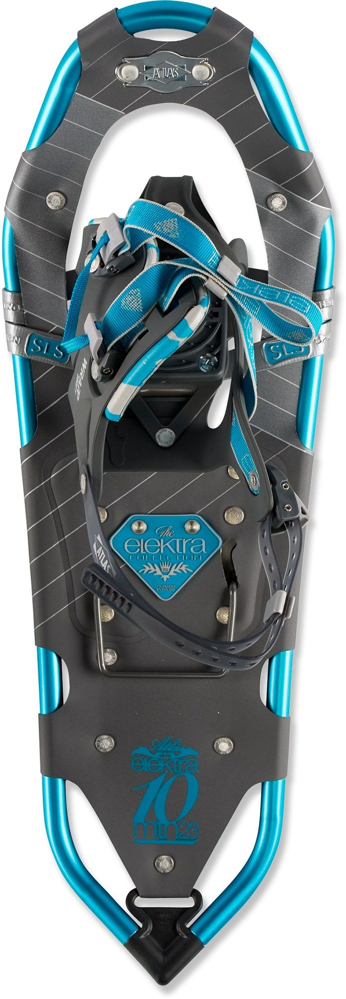 Atlas 1023 Electra Women's Snow Shoes