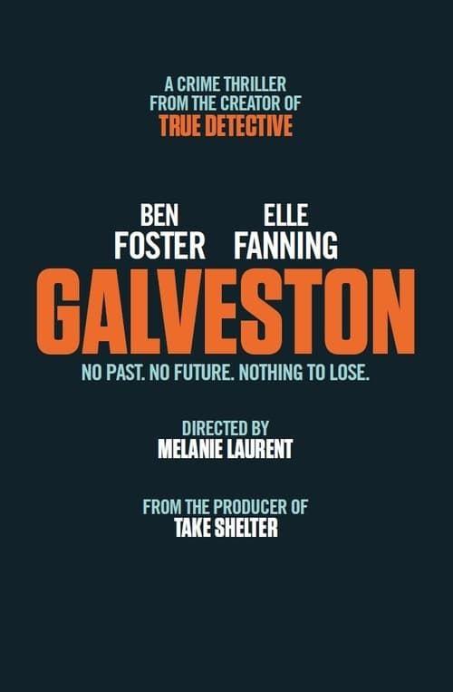 Watch Galveston 2018 Full Movie Online