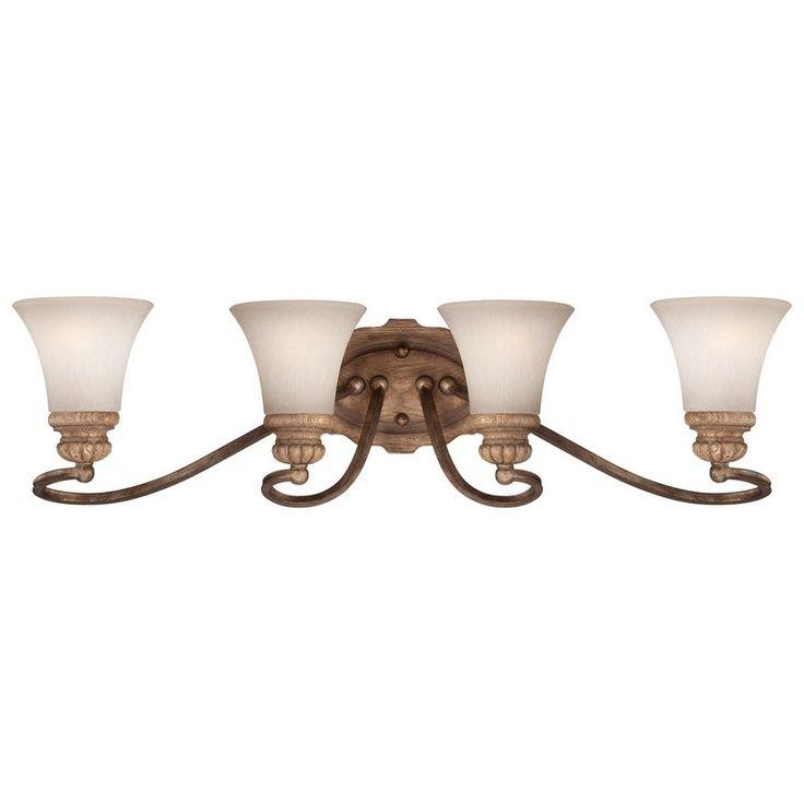 142 Best Lighting Images On Pinterest  Chandelier Chandelier Alluring Minka Lavery Bathroom Lighting Design Ideas