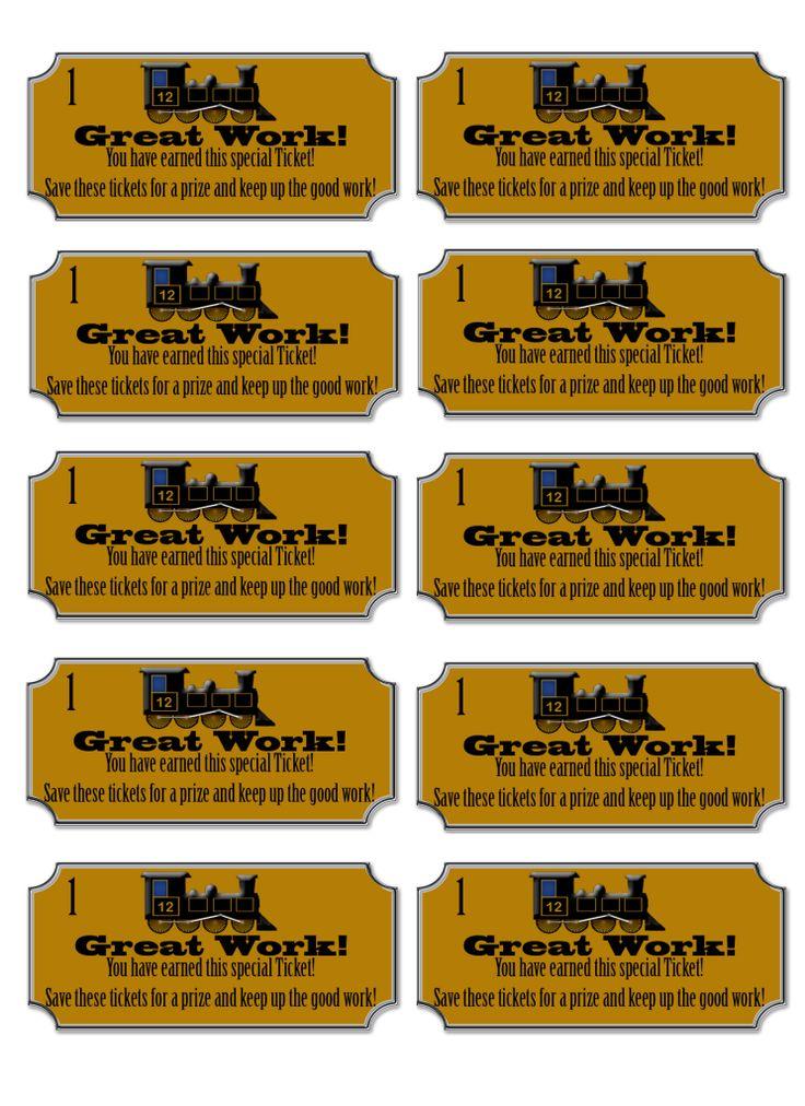 The 25+ best Golden ticket template ideas on Pinterest Hogwarts - free raffle templates