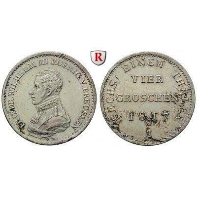 Brandenburg Preussen Königreich Preussen Friedrich Wilhelm Iii 1
