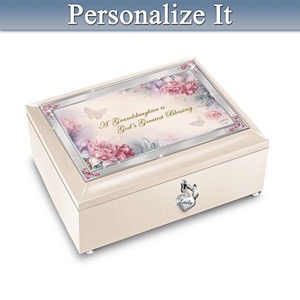 collectible music box 2