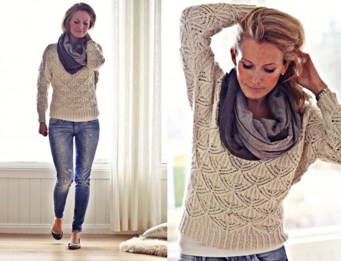 comfy and cute for fall/winter