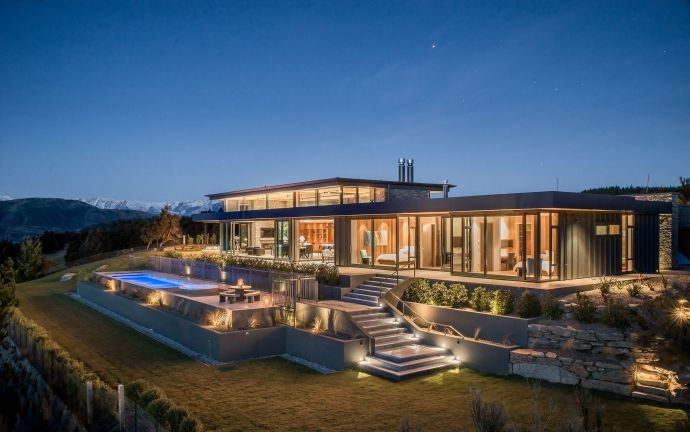 Southern Architecture Awards showcases the best projects, an article at myTrends.