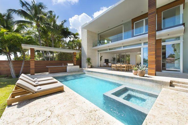 Dilido Residence, Miami Beach