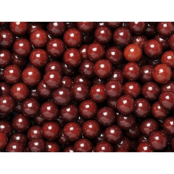 �Aniseed balls � what a traditional sweet favourite we have here with the aniseed balls. The hard shiny shell and rich taste of aniseed flavour is what makes aniseed balls so popular and are just like a mini gobstopper, to keep all entire family quite � well for at least five minutes.
