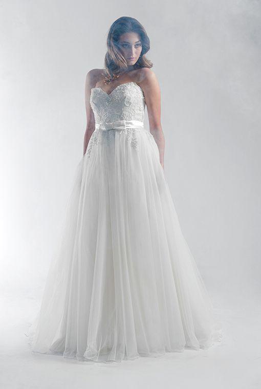 Katie – Wedding Dress