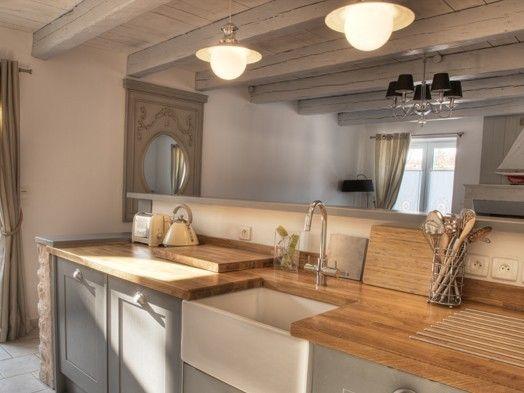 25 best ideas about villette on pinterest la villette for Agencement cuisine ile de re