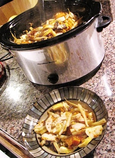 Eating Clean on a Budget - Slow Cooker Recipes to try - Make it once, have food for the whole week