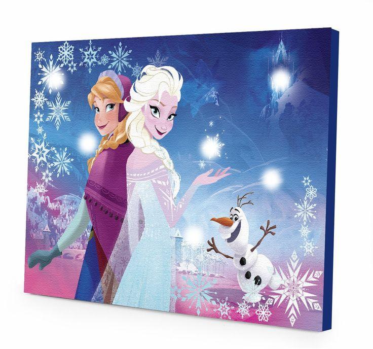 Best 25 Frozen Canvas Ideas On Pinterest Disney