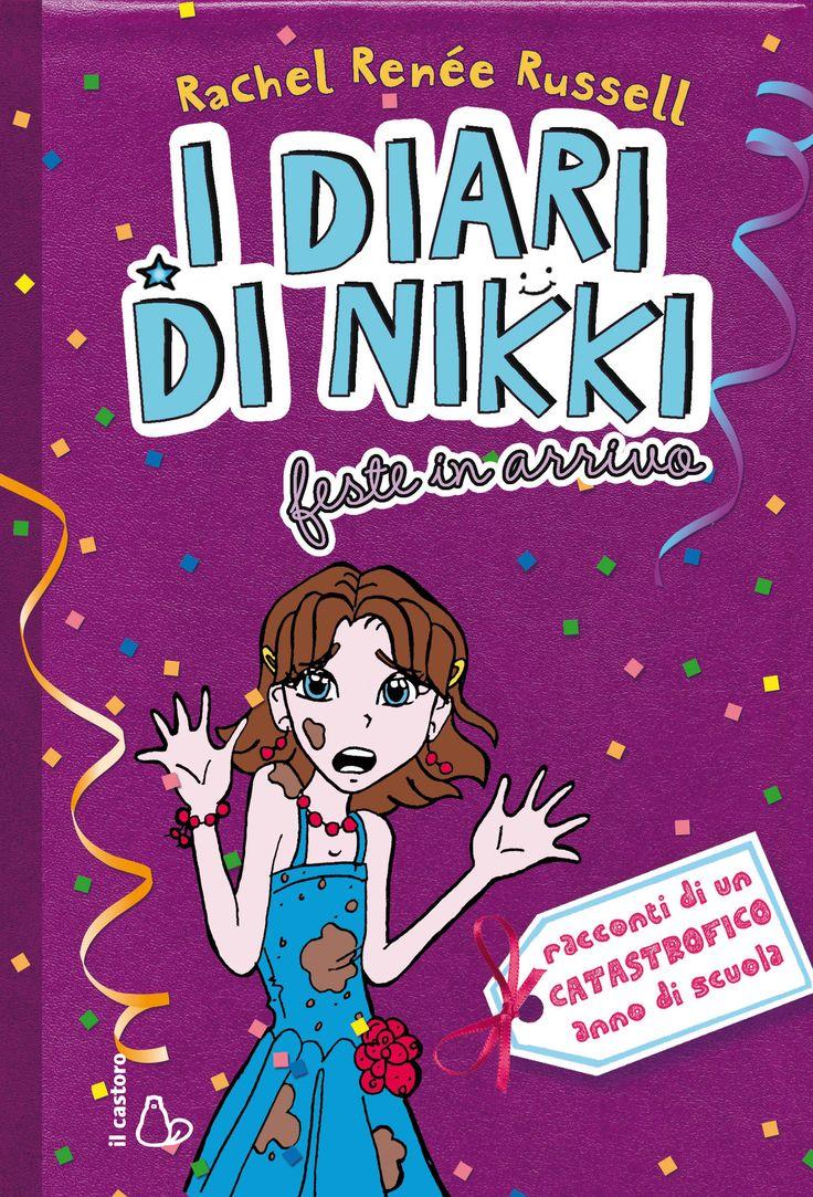 I diari di Nikki 2  Feste in arrivo