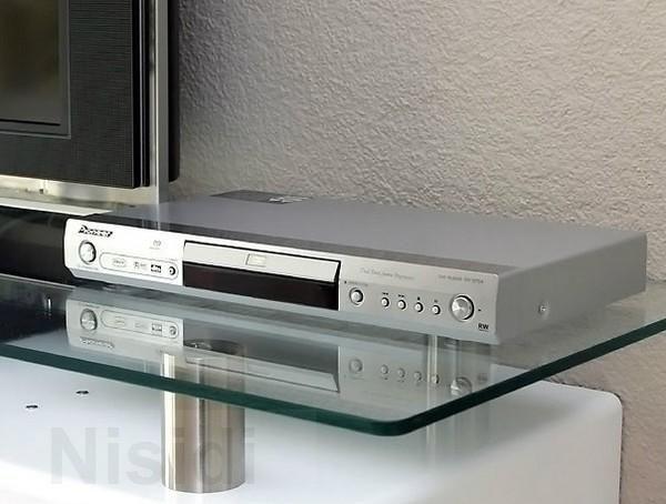 Высококлассный DVD проигрыватель Pioneer DV-575A - Изображение 1